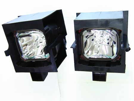Original Dubbel Lamp For BARCO iQ R300   (dual) Projector
