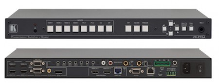 Kramer VP-773A presentatie switcher/scaler