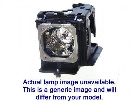Original  Alleen losse lamp For SHARP XV-P1 (bulb only) Projector