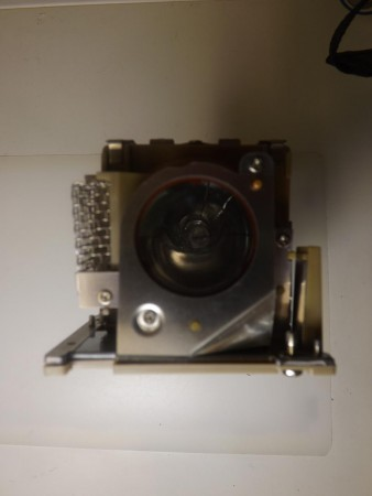 Original  Lamp For CASIO XJ-450 Projector