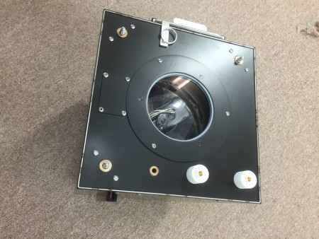 Original  Lamp For DIGITAL PROJECTION LIGHTNING 22GV Projector