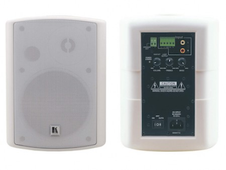 Kramer Actieve Speakers