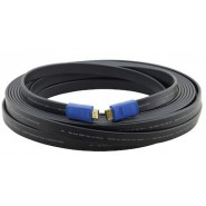 Kramer HDMI Flat Cable with Ethernet 0,9M